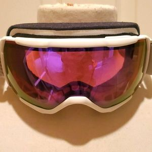 SMITH Squad Ski Glasses